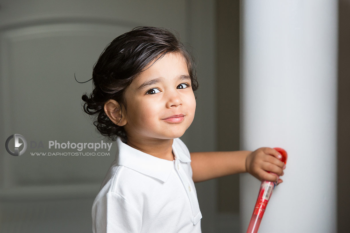 Brampton Children Photography