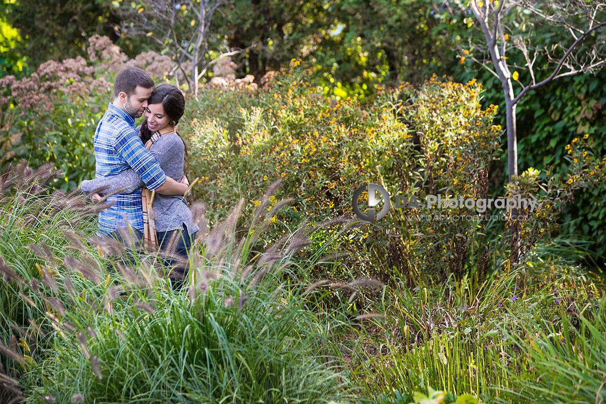 Best engagement photographers in Burlington