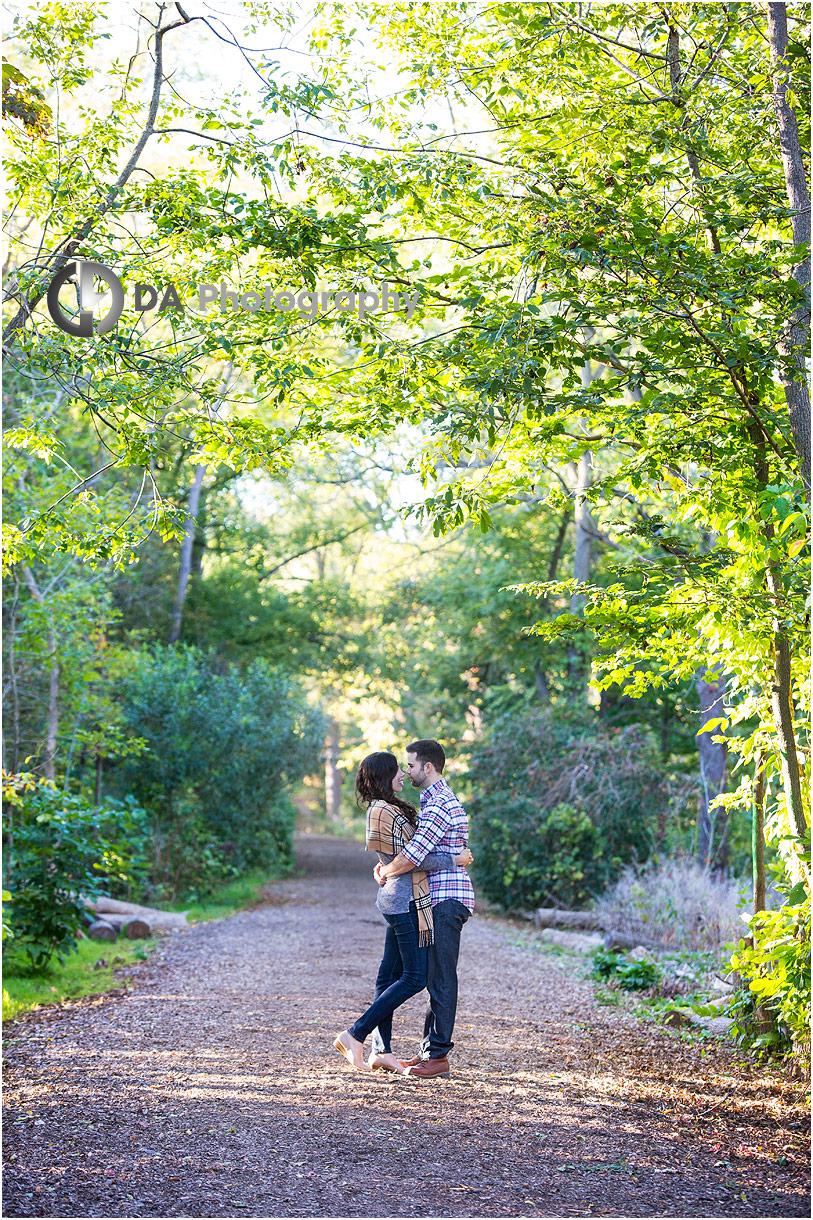 Paletta Lakefront Park Engagement photographers