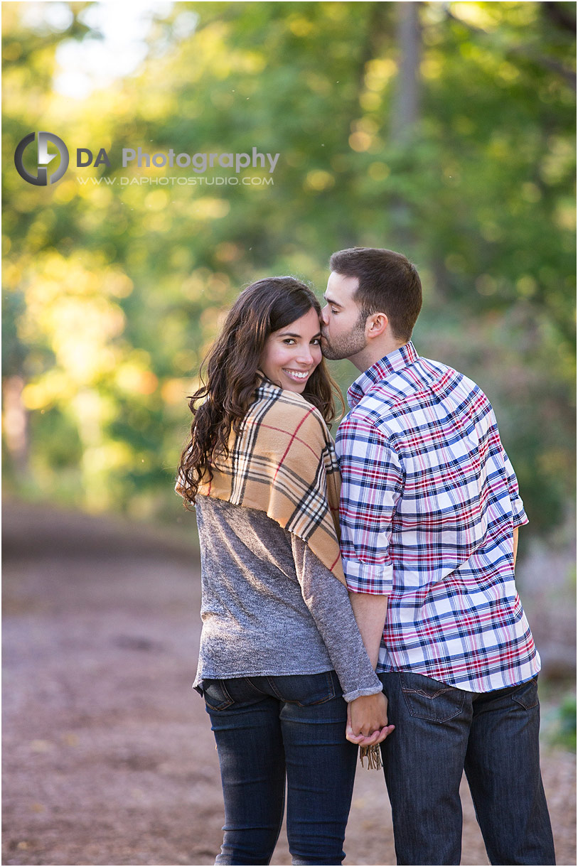 Best photographers at Paletta Lakefront Park for sunset engagement pictures