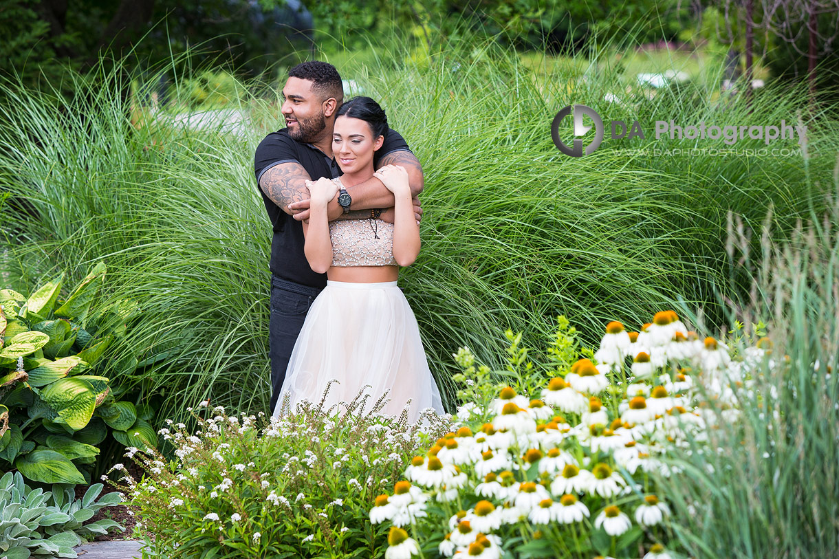 Hendrie Park Engagements at RBG