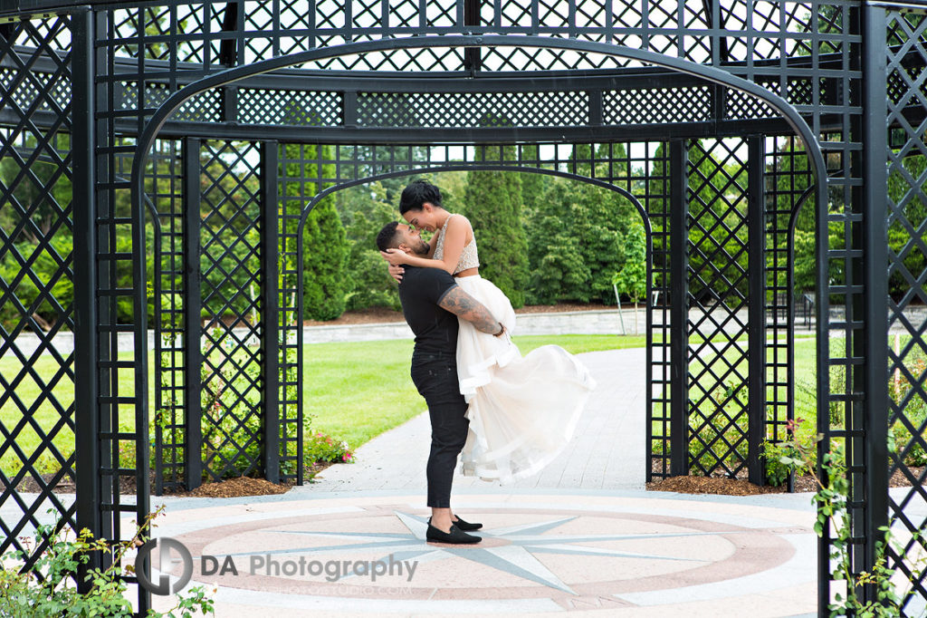 Hendrie Park Engagements at RBG in Burlington