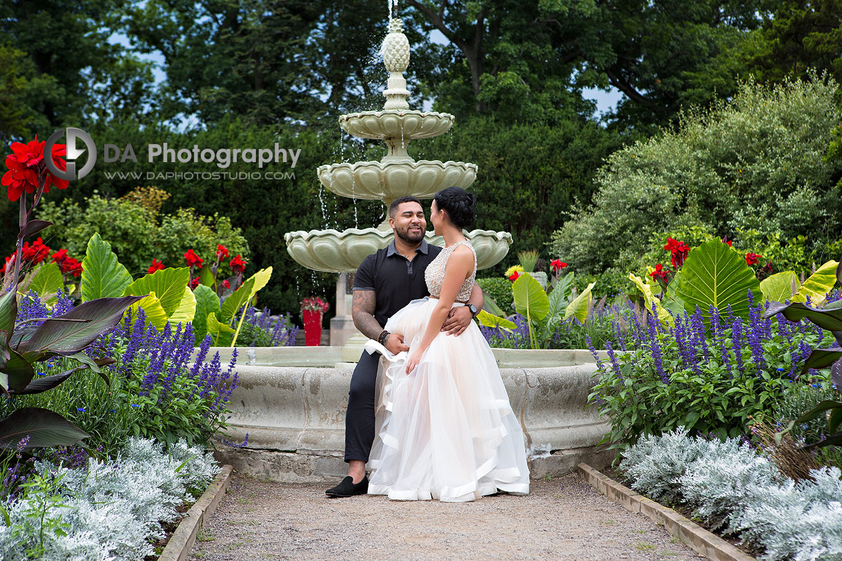 Top engagement photographers for Hendrie Park