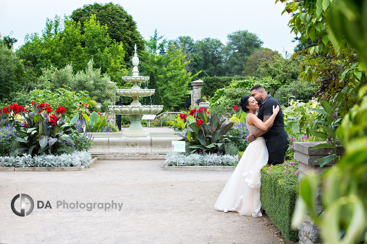Hendrie Park Engagements at Royal Botanical Gardens