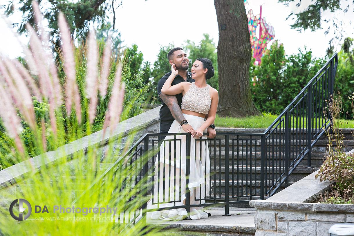 Hendrie Park Engagements in Burlington