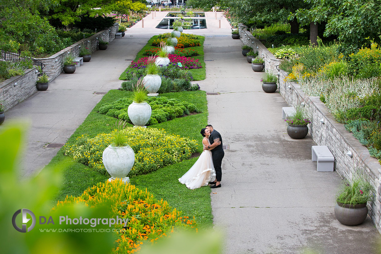 Top Engagement photographer from Guelph