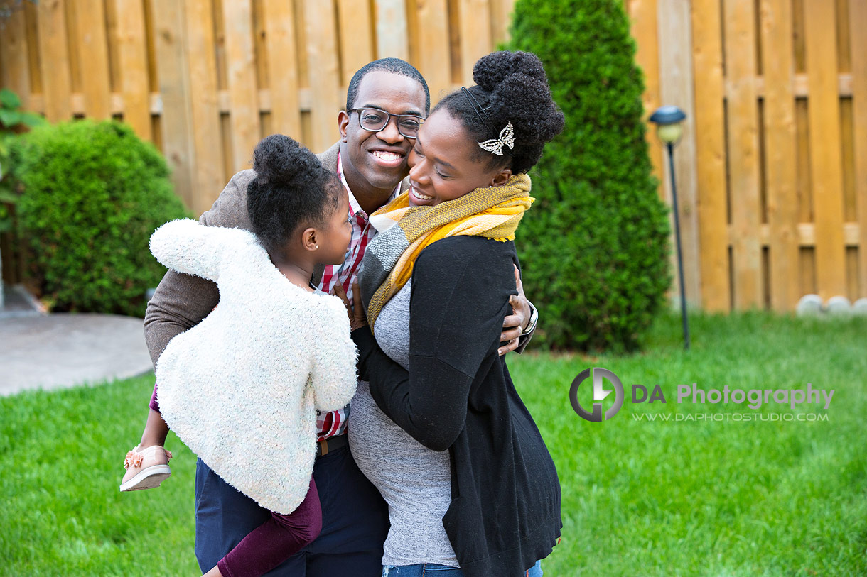 Mississauga Family Photography