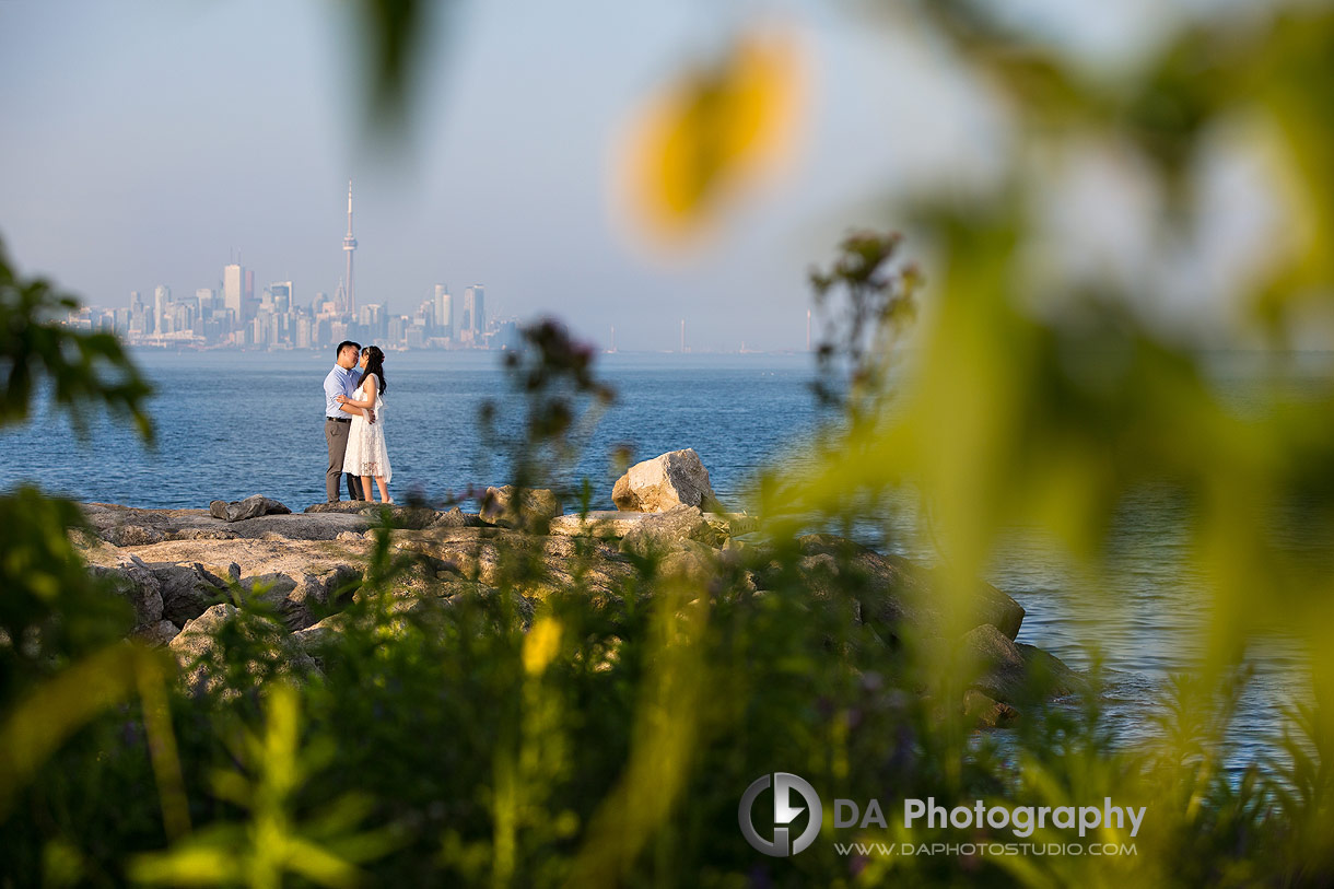 Top Engagement photographers in Toronto
