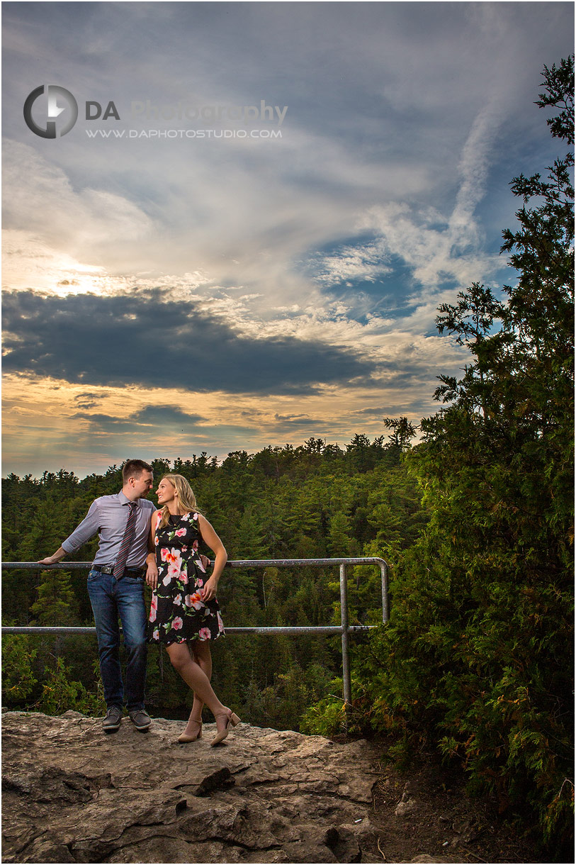 Rockwood Conservation Area engagement photos