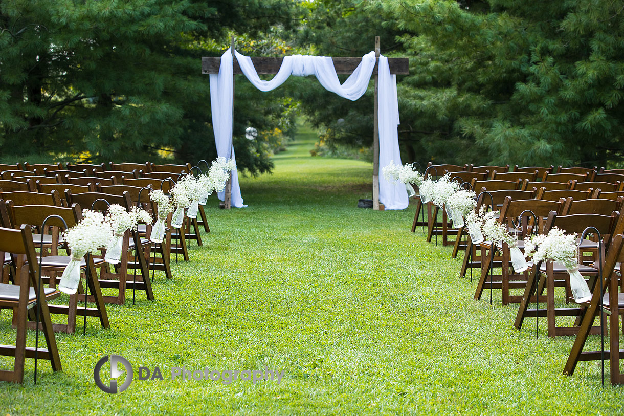Garden Weddings in Brantford