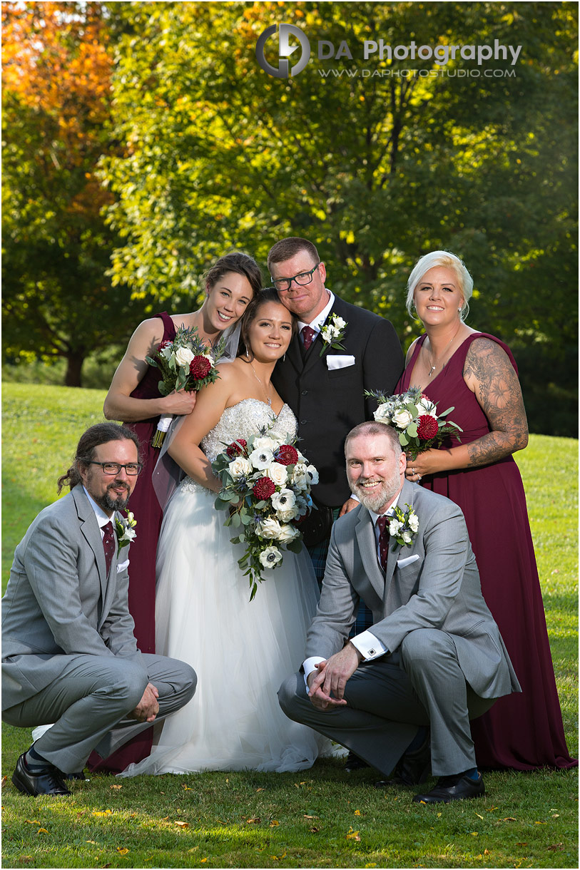 Brantford Wedding Photographers