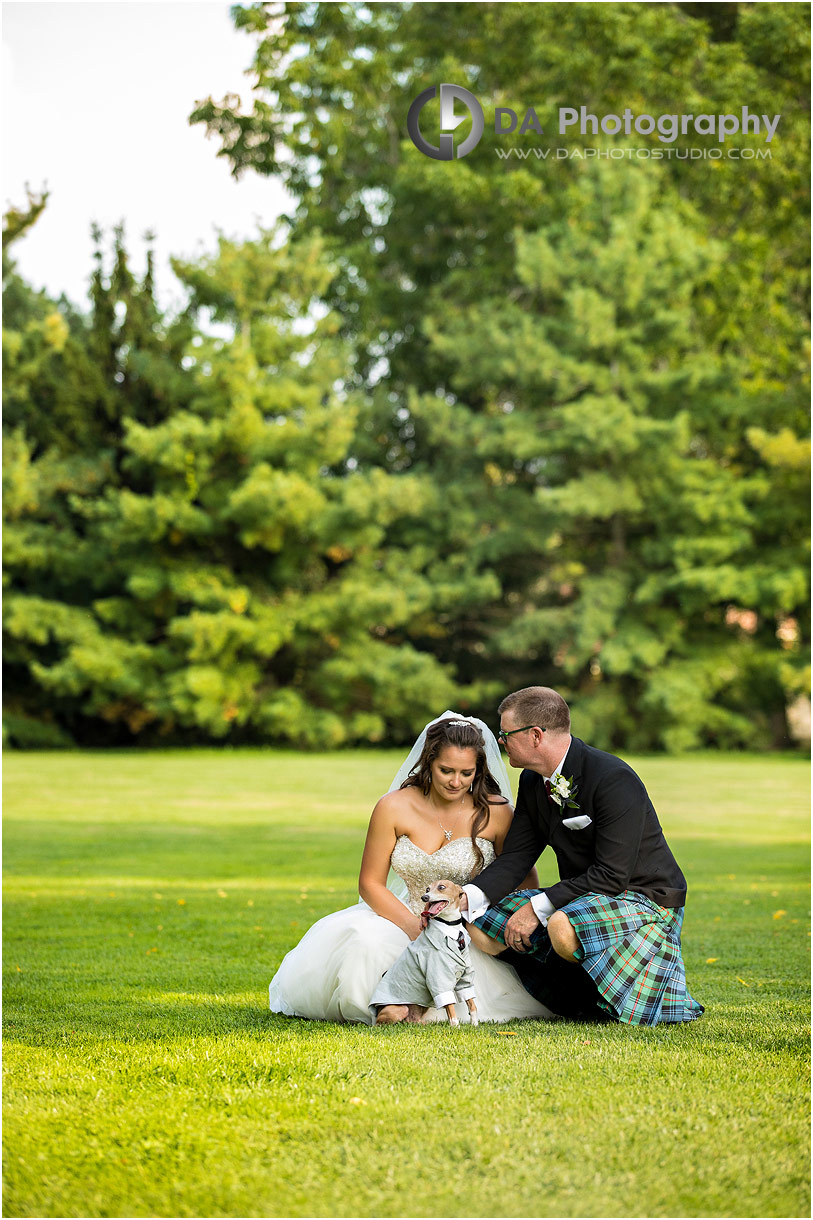 Best Wedding Photographers in Brantford