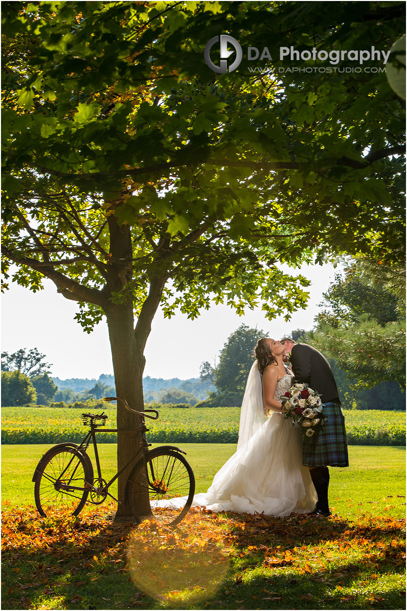Best Wedding Photographer in Brantford