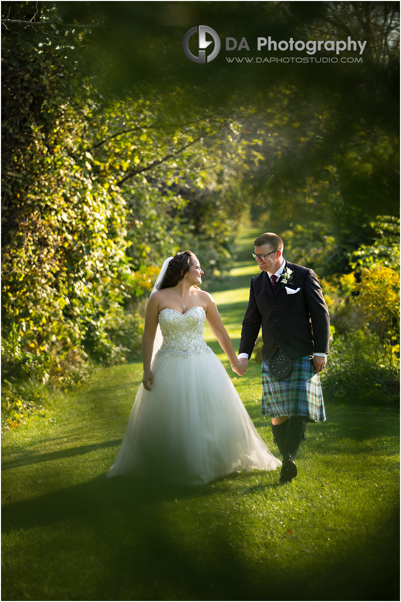 Brantford Outdoor Weddings