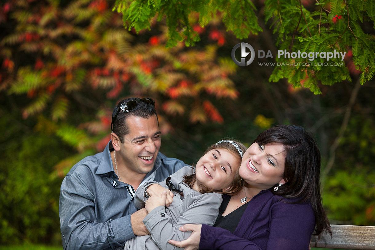 Gairloch Gardens Family Photographer