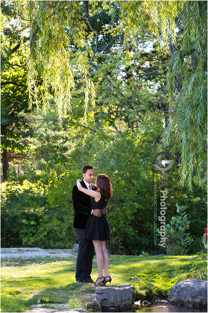 Oakville Couples Photography