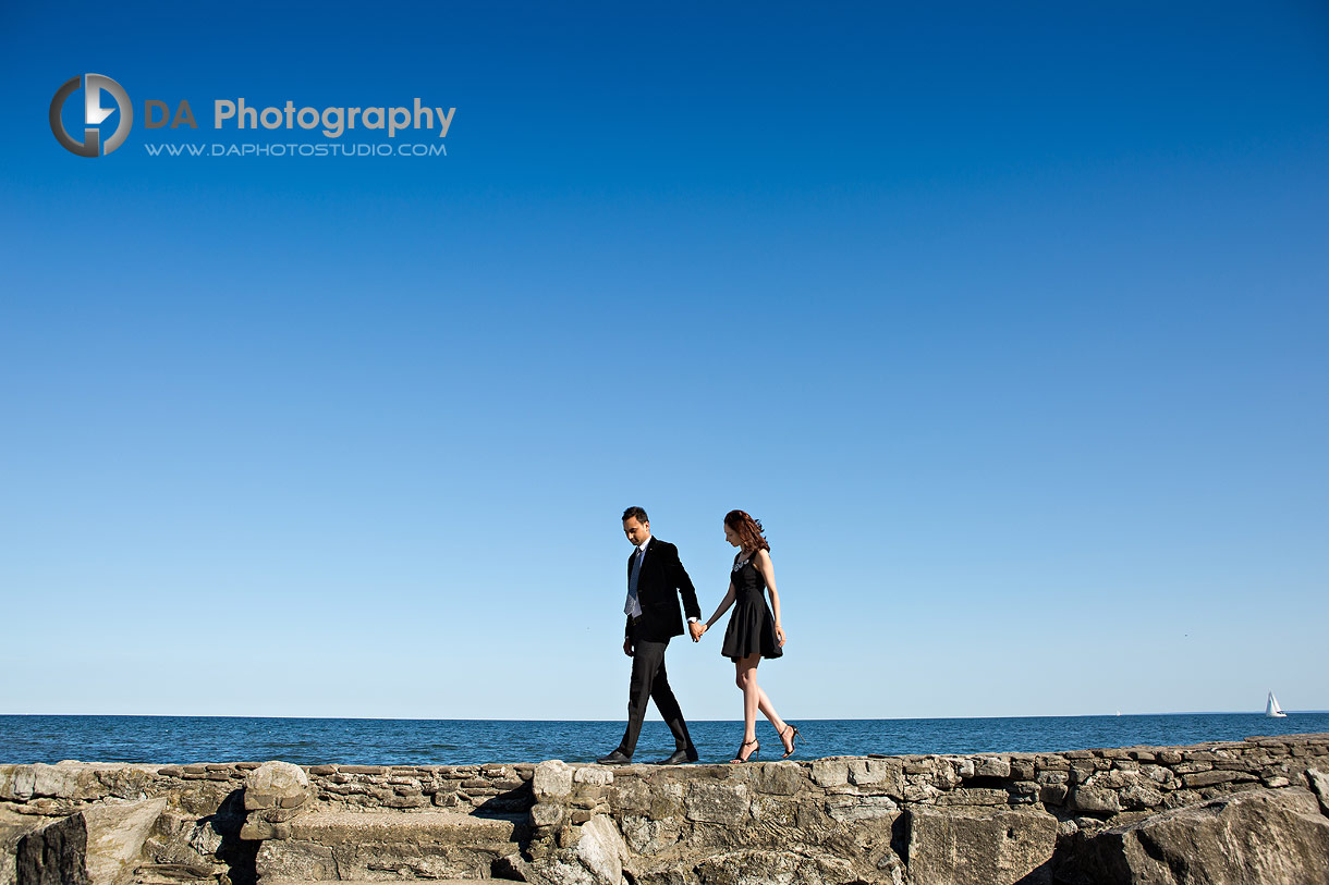 Gairloch Gardens Couples Photography