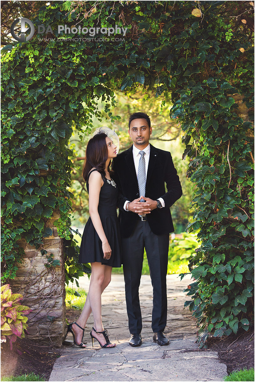 Best Couples Photography Location in Oakville