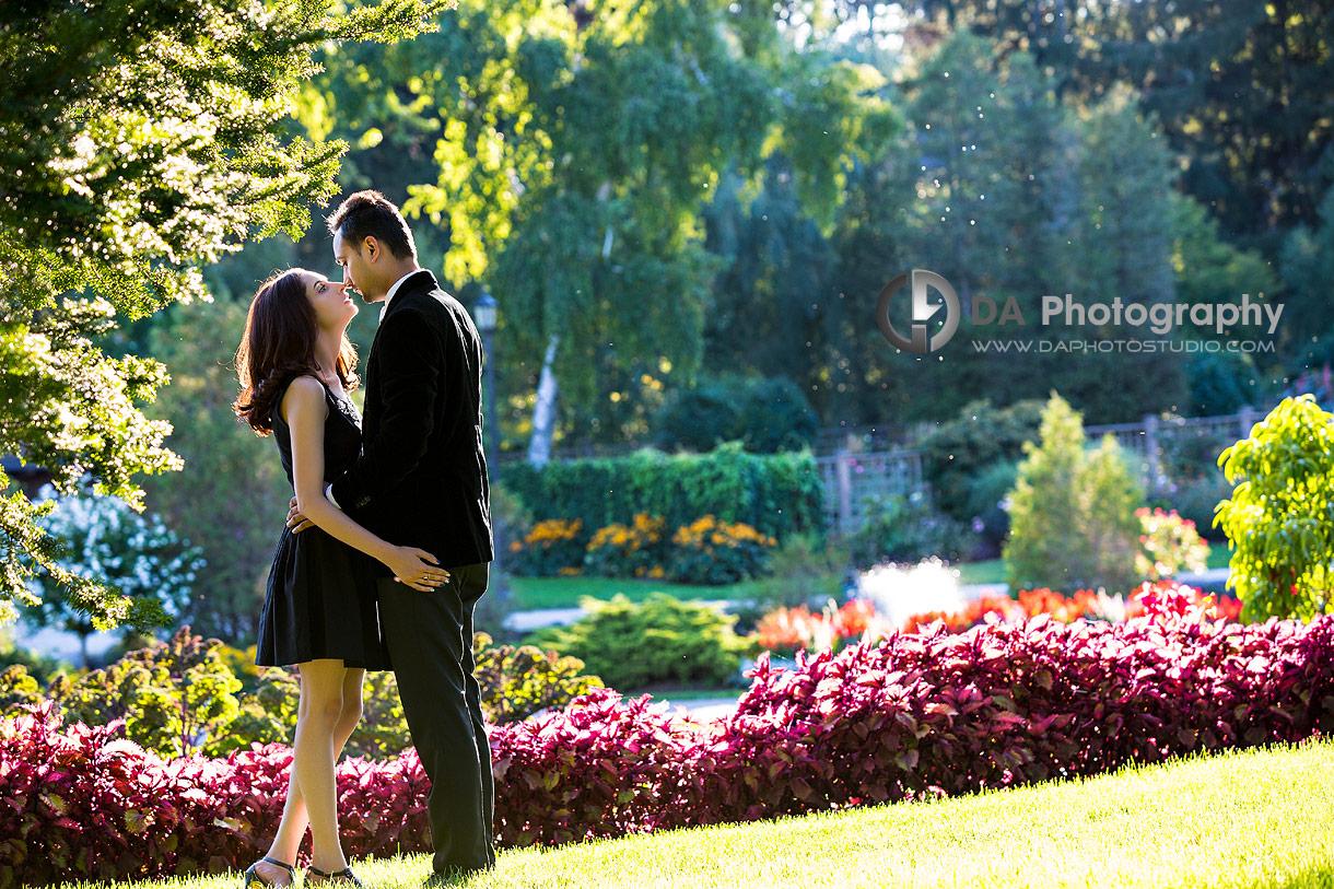 Gairloch Gardens Couples Photographer