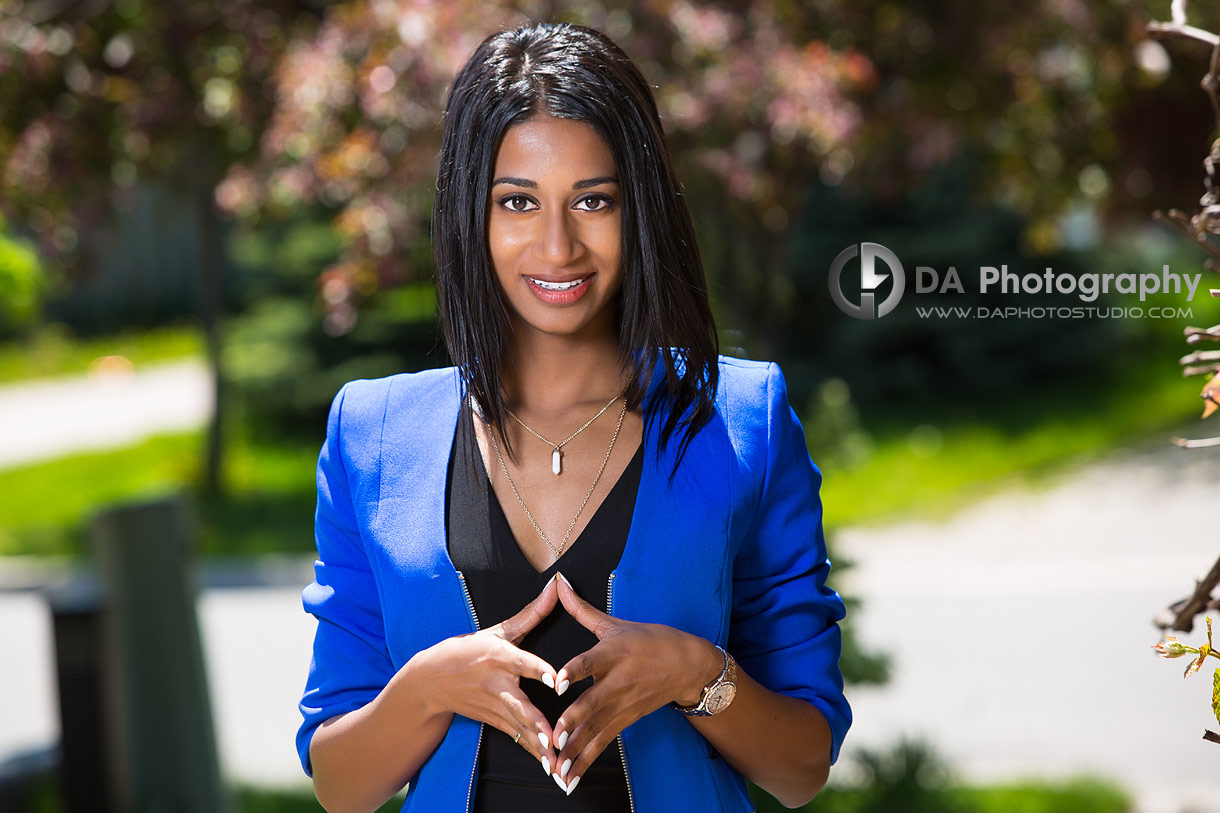 Business photography in Brampton