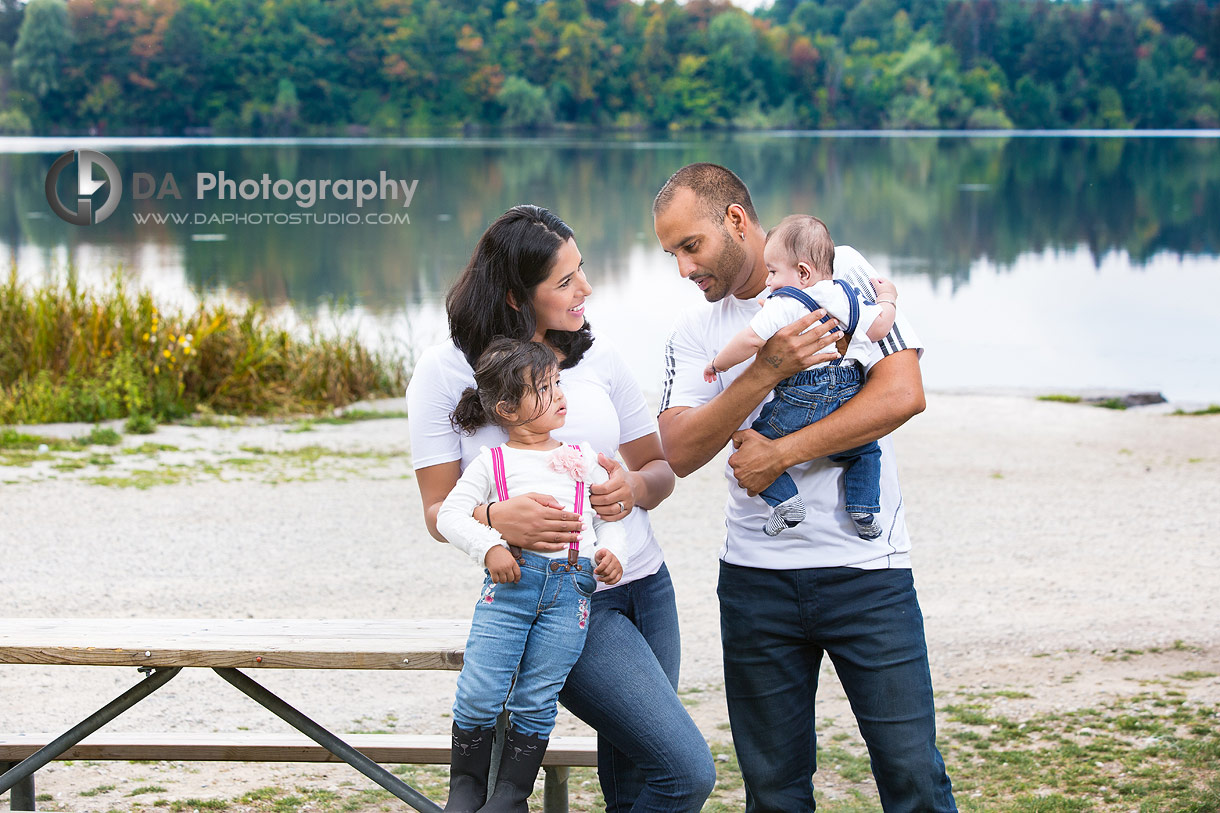 Best Family photographer for Heart Lake Conservation Area