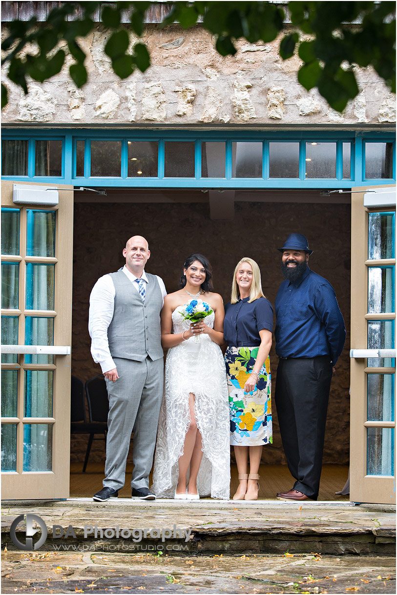 Top Wedding Venues in Caledon