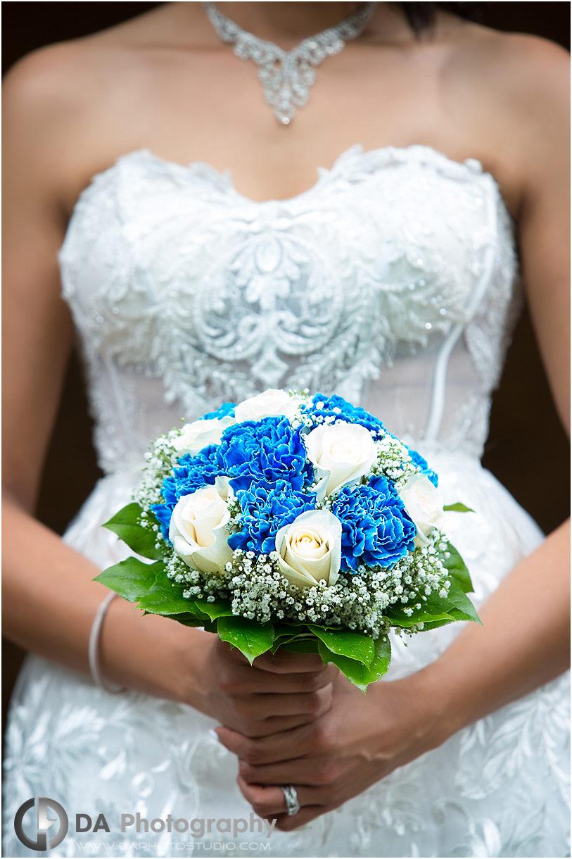 Bride at MillCroft Inn and Spa