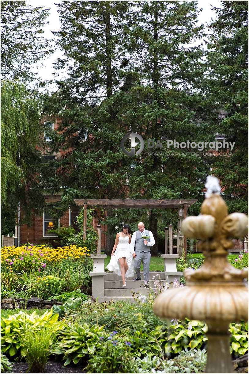 Best Intimate Wedding Pictures in Caledon
