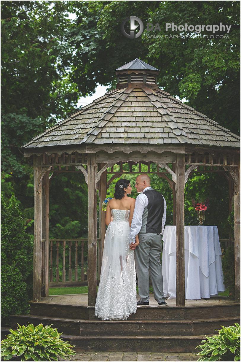 MillCroft Inn and Spa Wedding Photographer