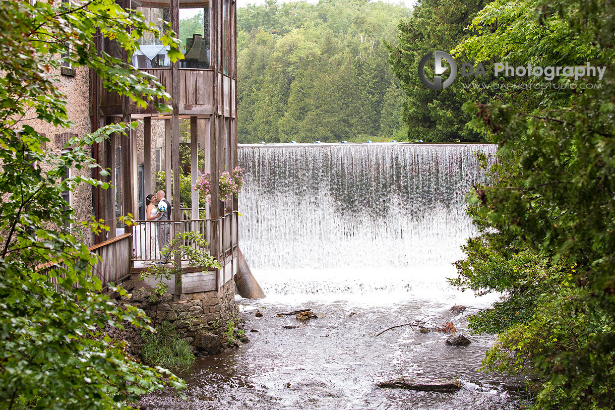 Intimate Weddings at MillCroft Inn and Spa