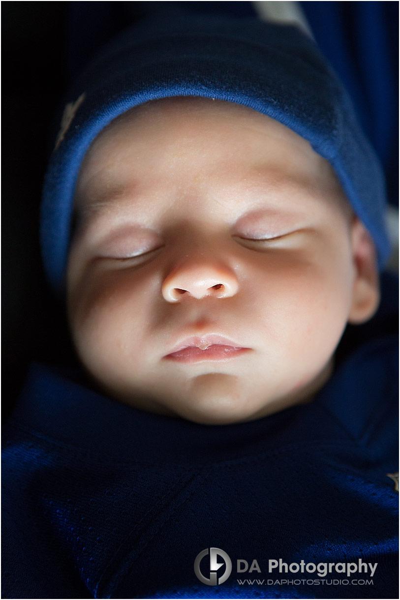 Baby photos in Guelph