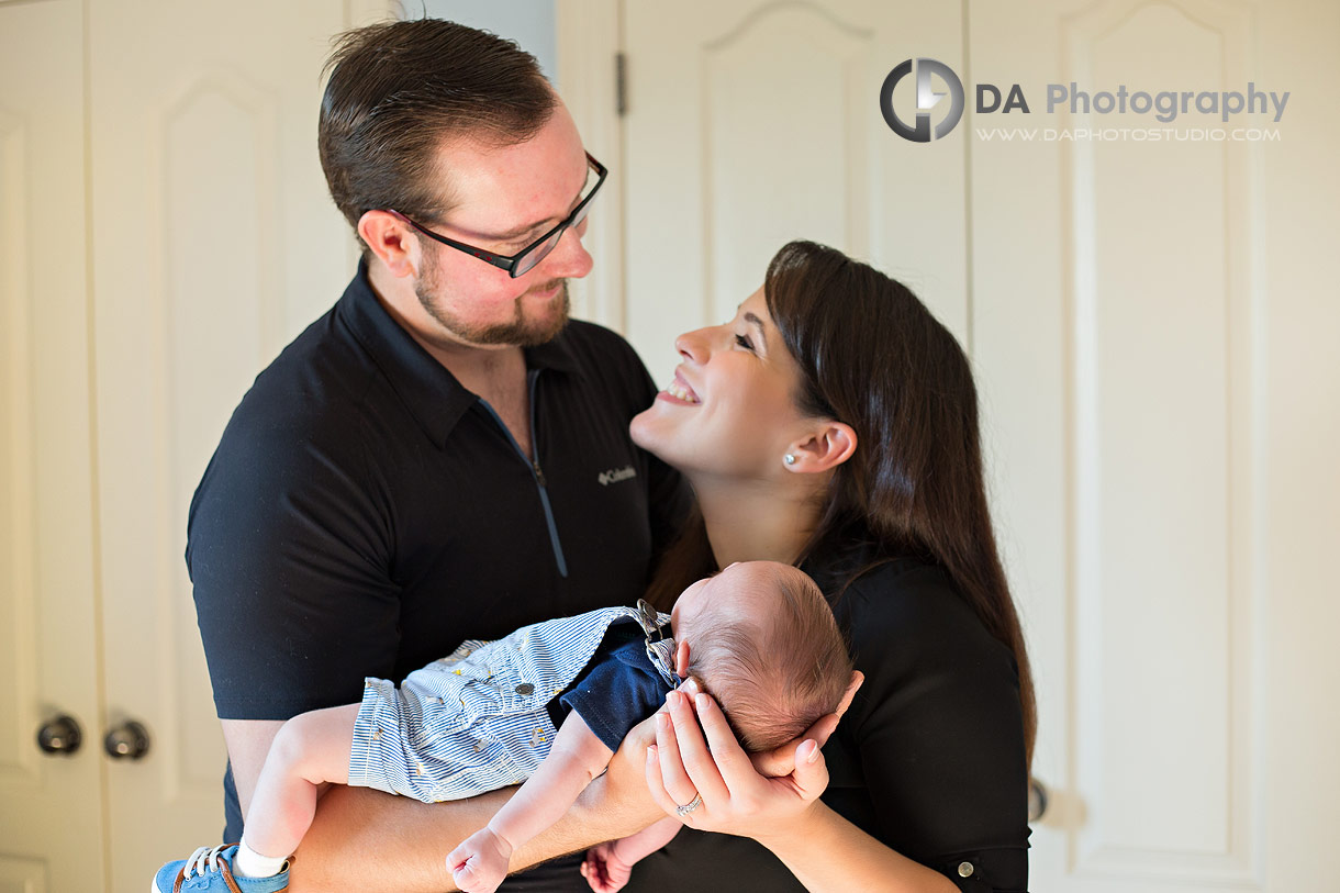Best Lifestyle Family Photographer in Guelph