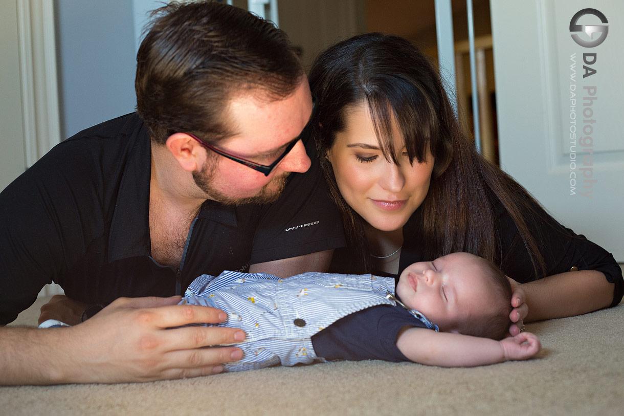 Family photos in Port Dover