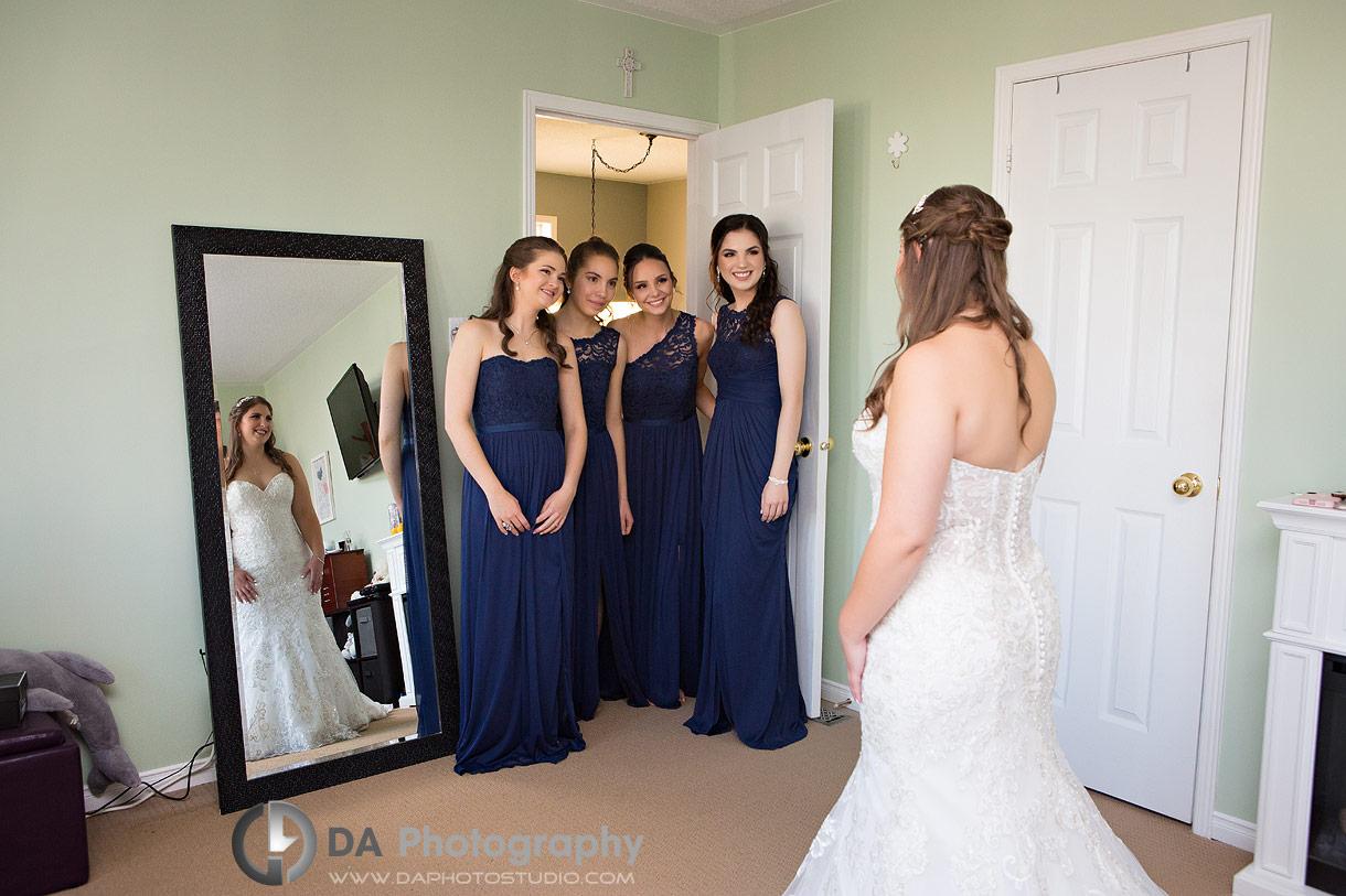 Wedding Photographer in Oakville