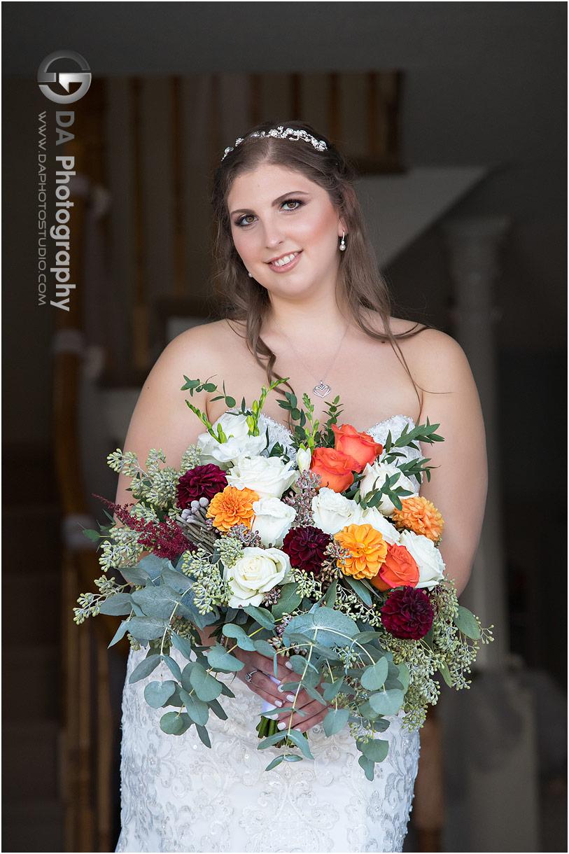 Brides in Oakville