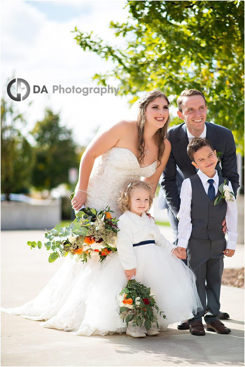 Oakville Wedding Ceremonies