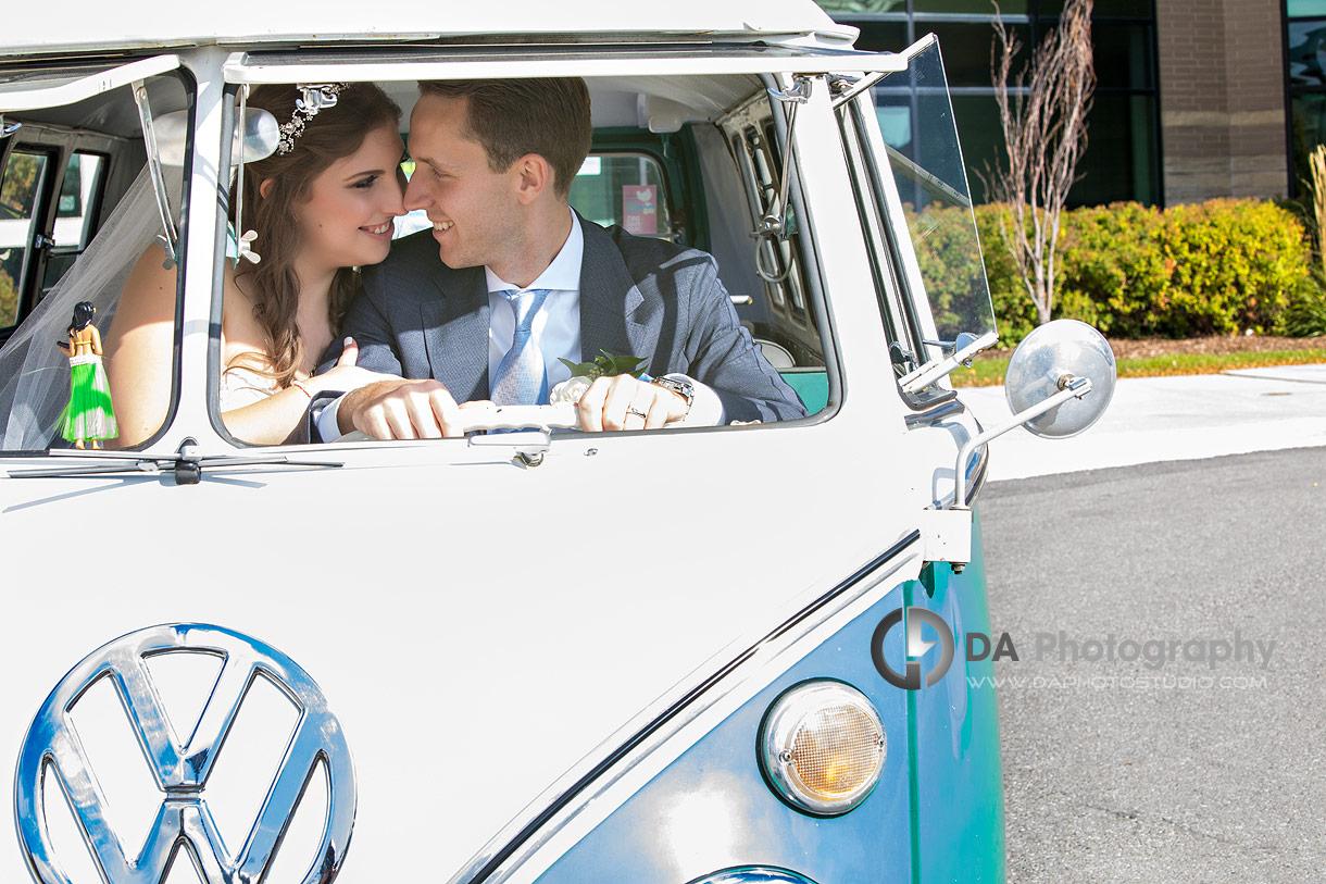 Photographers for Church Wedding