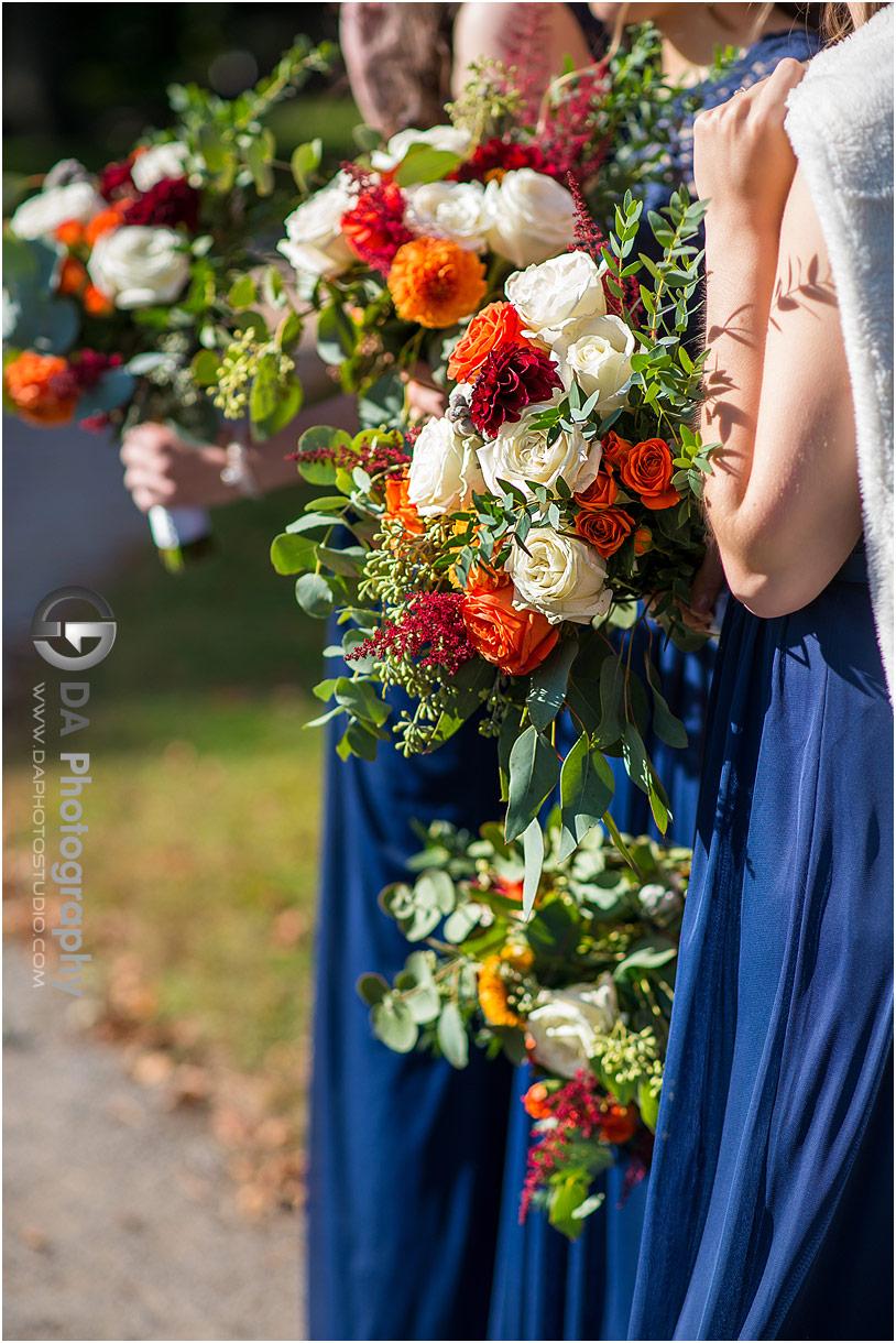 Oakville Garden Weddings