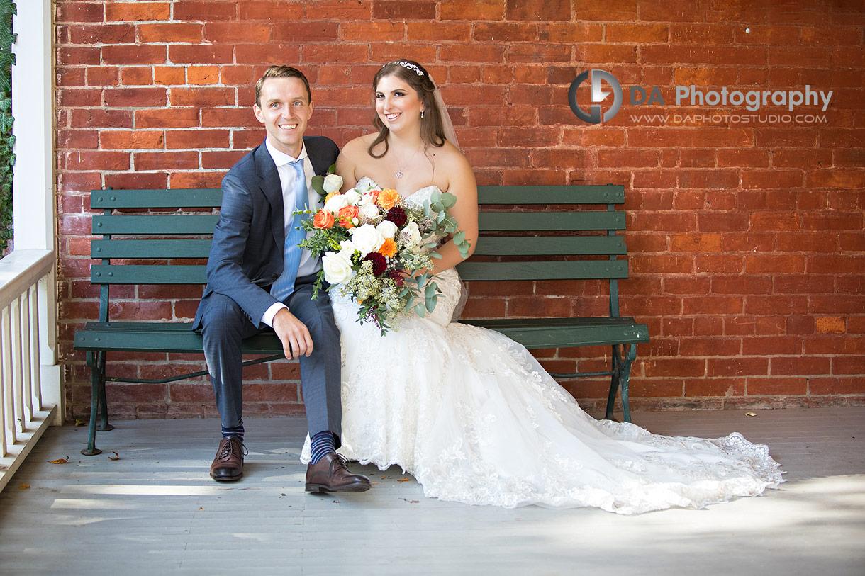 Best Wedding Photographs in Oakville