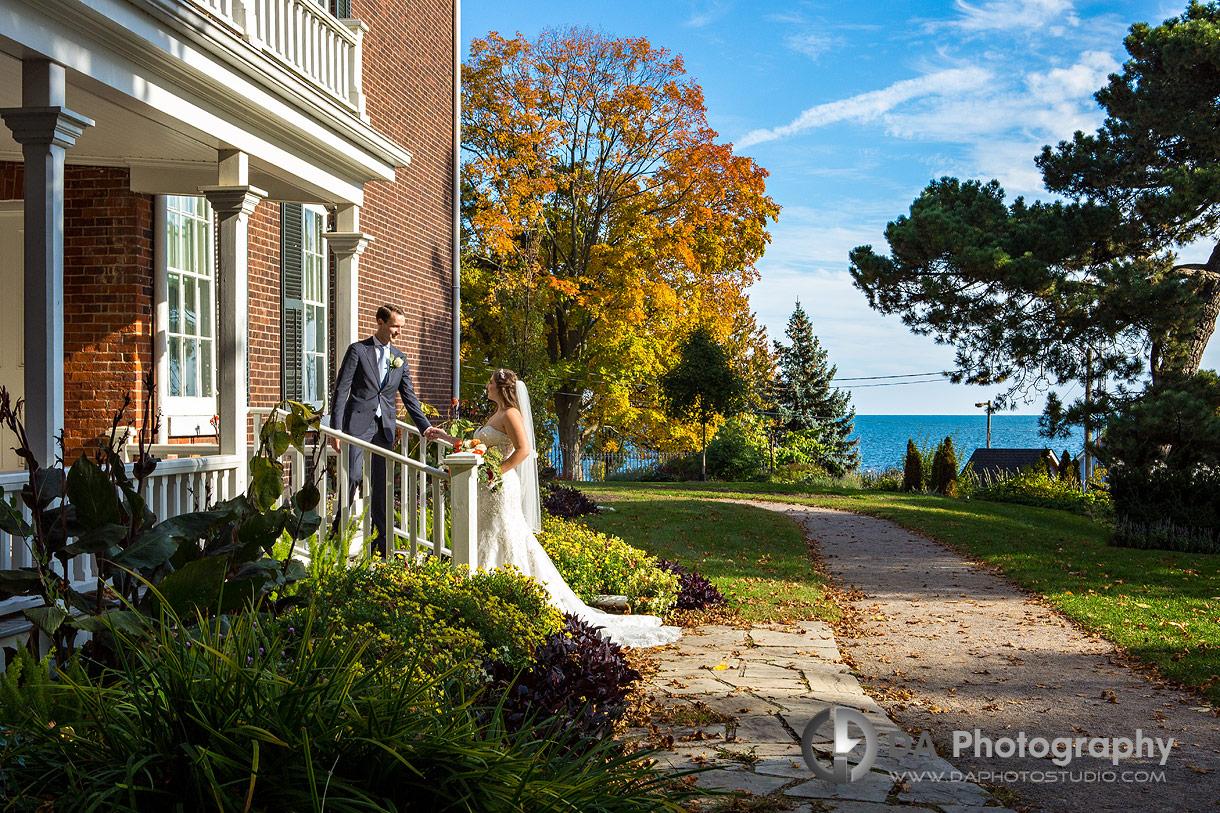 Top Wedding Venues in Oakville