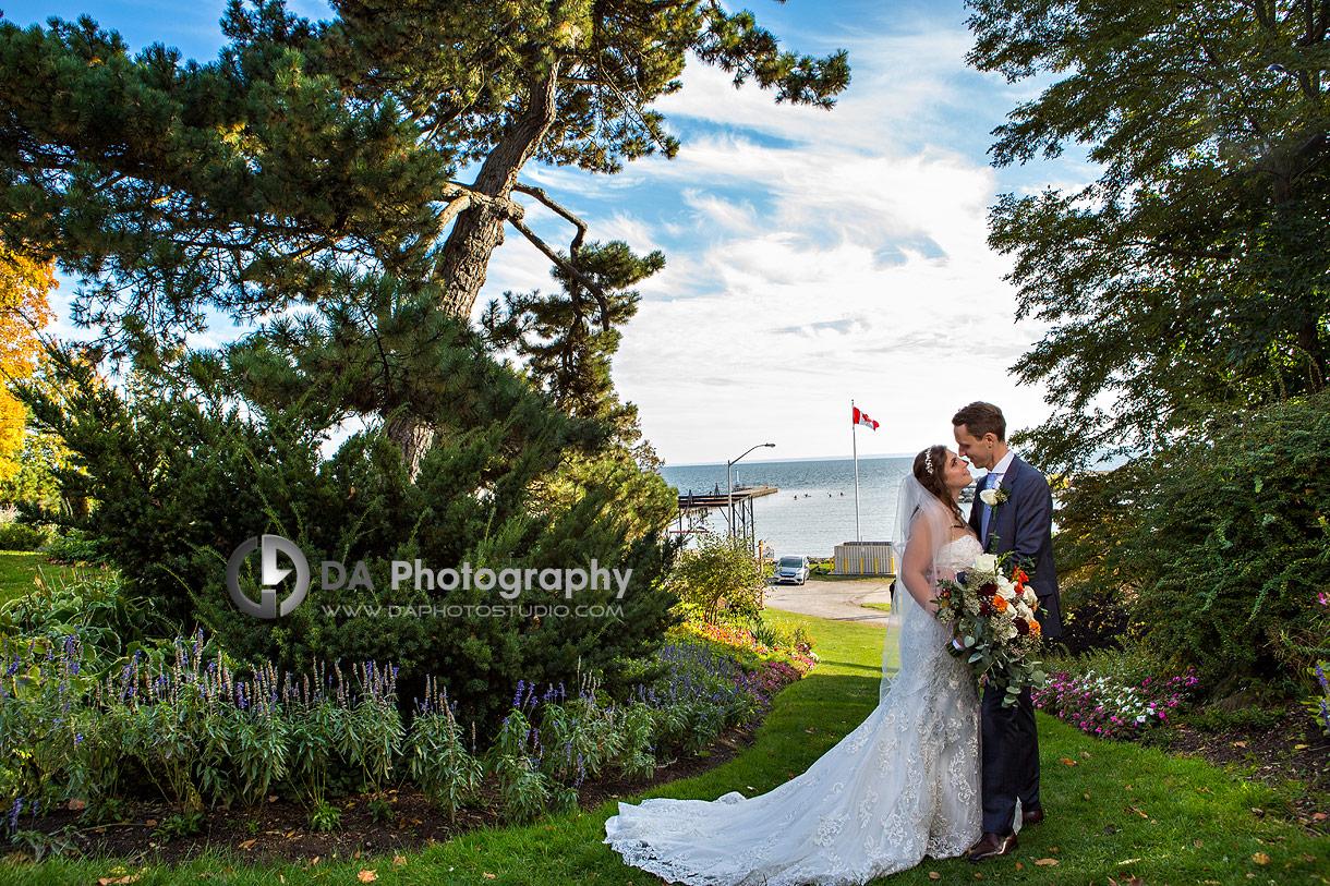 Best Weddings in Oakville