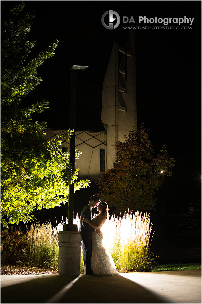 Top Wedding Photographer in Oakville