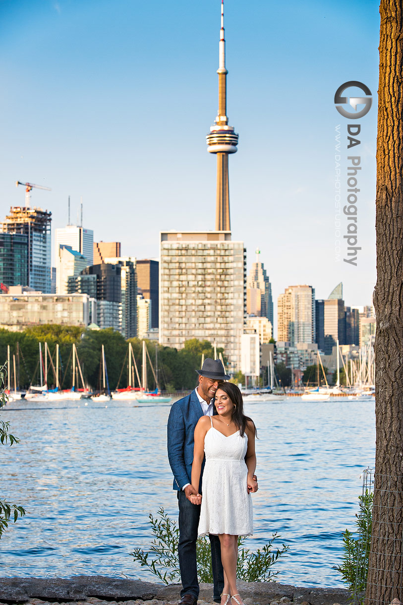 Best Toronto Engagement Photo Locations