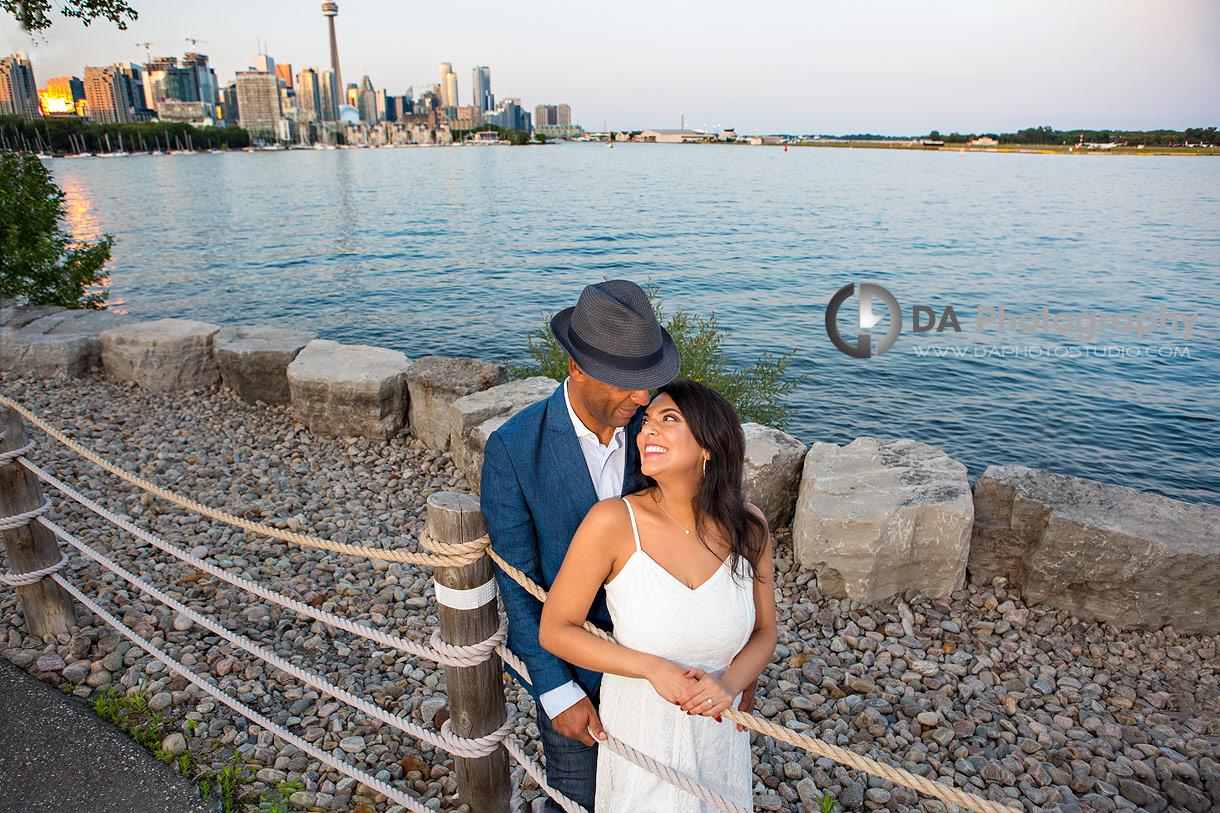 Trillium Park Engagement