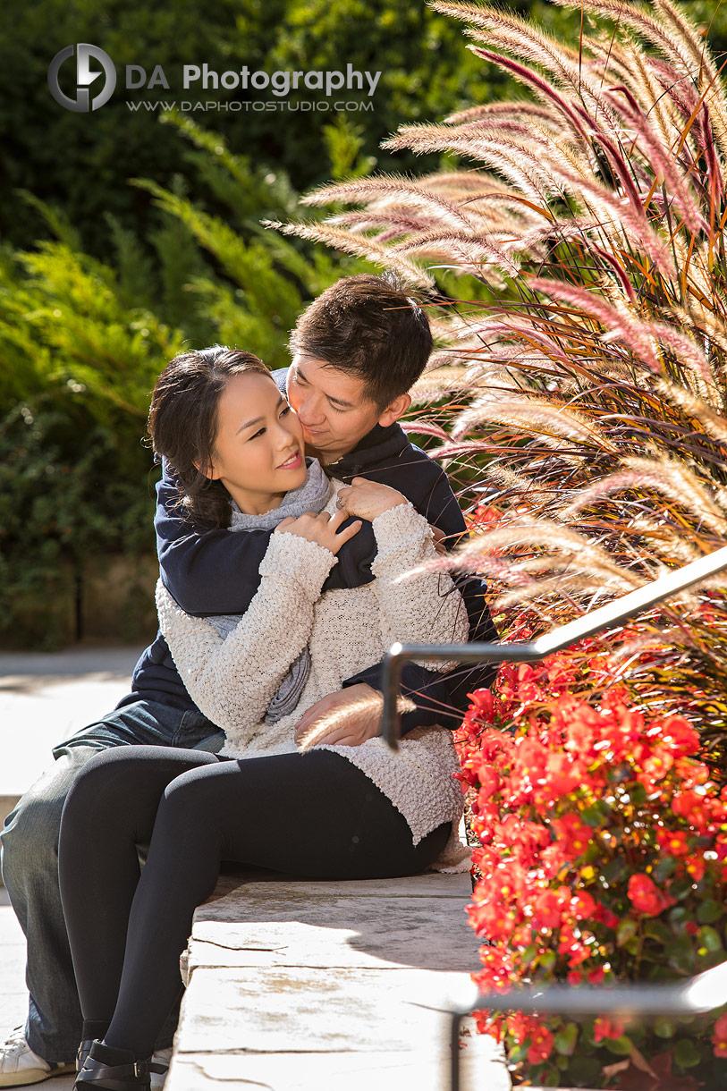 Best Engagement Photos in Burlington