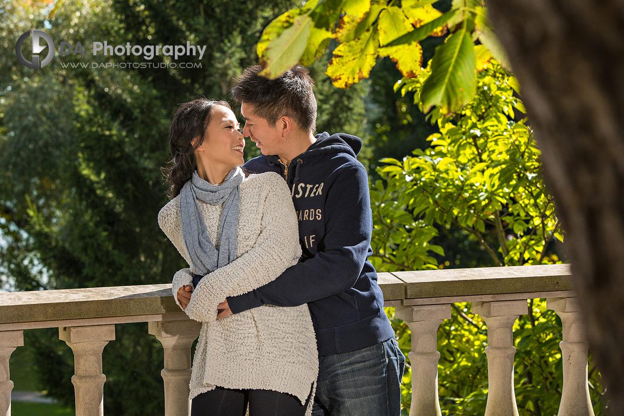 Burlington Engagement Photographer