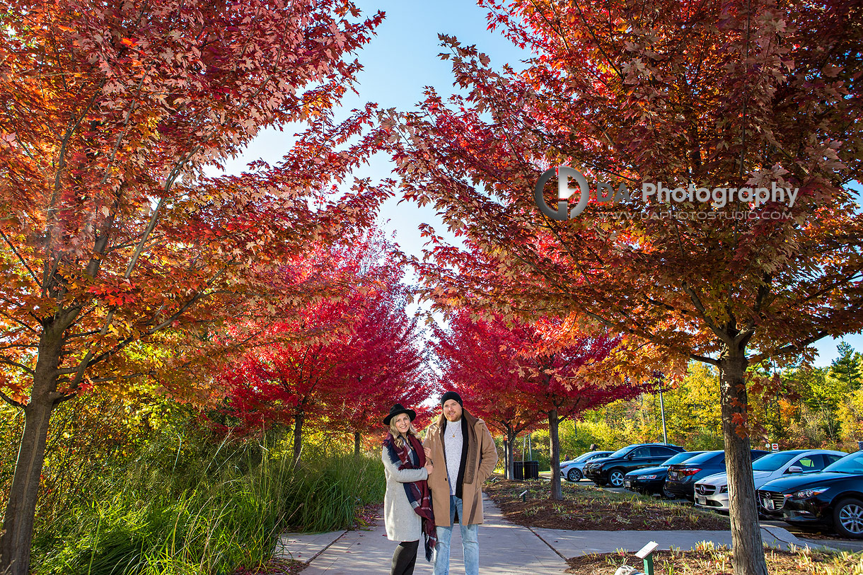 Best Engagement Photos in Mississauga