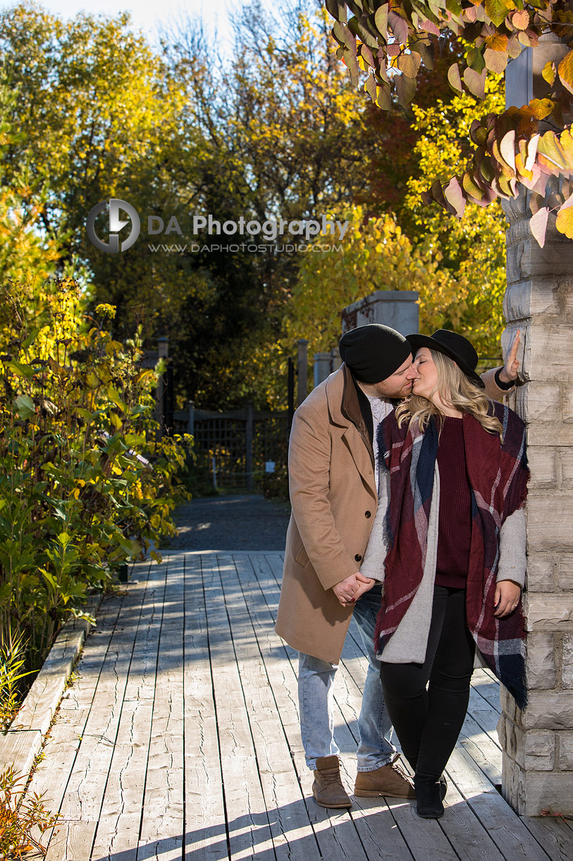 Engagement Photography at Riverwood Conservancy