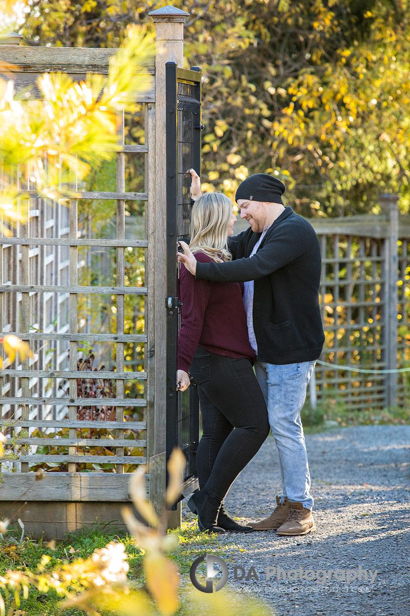 Riverwood Conservancy Engagement Photographer