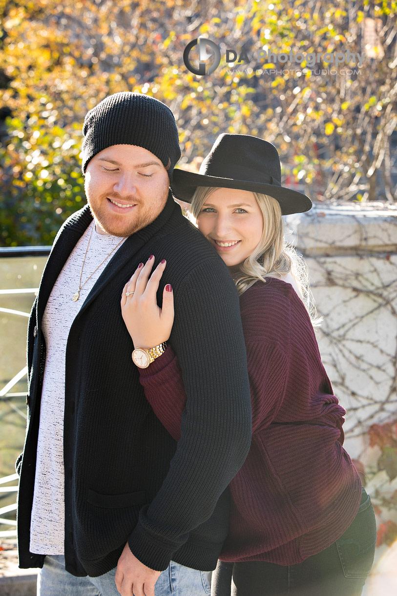 Mississauga Engagement Photographer